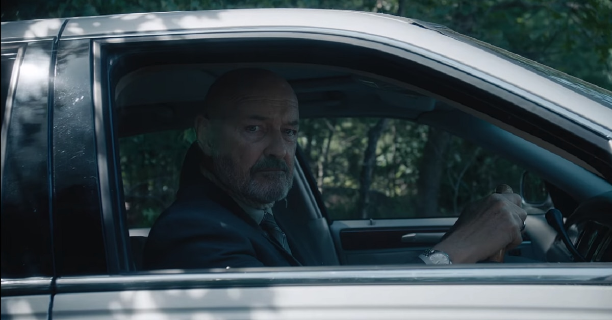 CastleRock - First Look: Jane Levy and Terry O'Quinn in Castle Rock Super Bowl TV Spot