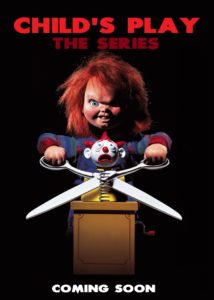 ChildsPlayTVPoster 214x300 - Will Child's Play Work As a TV Series?