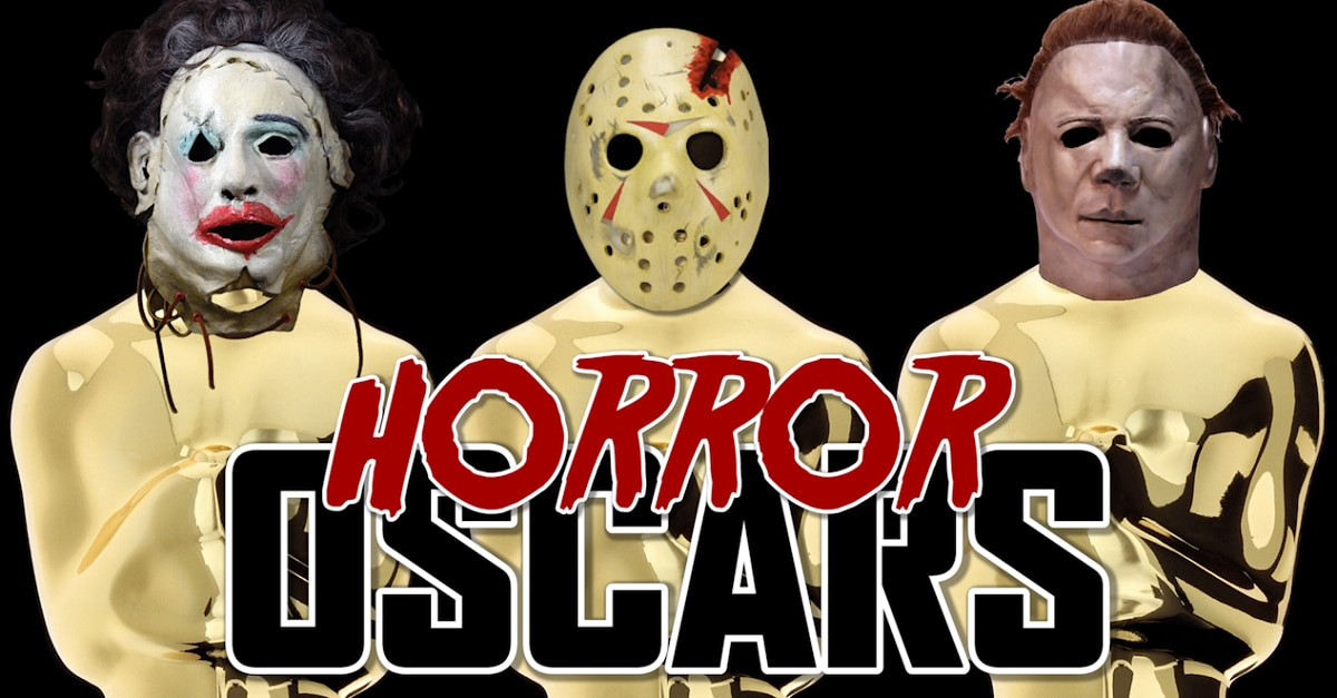 DC Horror Oscars - DC Horror Oscars Part II: Horror Movies That Were Nominated And/Or Won Academy Awards