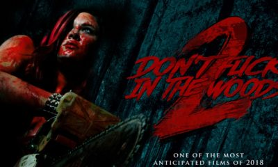 DFITW2FI 400x240 - Don't F*ck in the Woods 2 IndieGoGo Campaign is Now Live