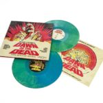 Dawn of the Dead Waxwork 2 150x150 - Goblin's Complete Dawn of the Dead Score Hits Vinyl via Waxwork this Tuesday