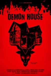 Demon House final 203x300 - Demon House Review - One of the Single Most Compelling Documentaries of Pure Evil You'll See