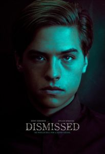 Dismissed 2017 205x300 - DVD and Blu-ray Releases: February 13, 2018