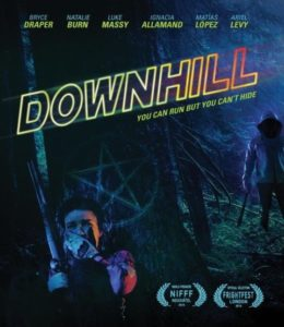 Downhill 2016 260x300 - DVD and Blu-ray Releases: February 20, 2018