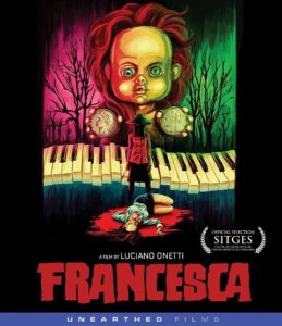 Francesca 2015 259x300 - DVD and Blu-ray Releases: February 13, 2018