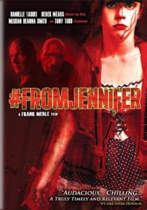 FromJennifer 2017 210x300 - DVD and Blu-ray Releases: February 13, 2018