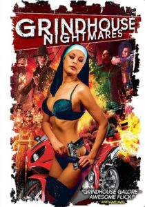 Grindhouse Nightmares 2017 210x300 - DVD and Blu-ray Releases: February 13, 2018
