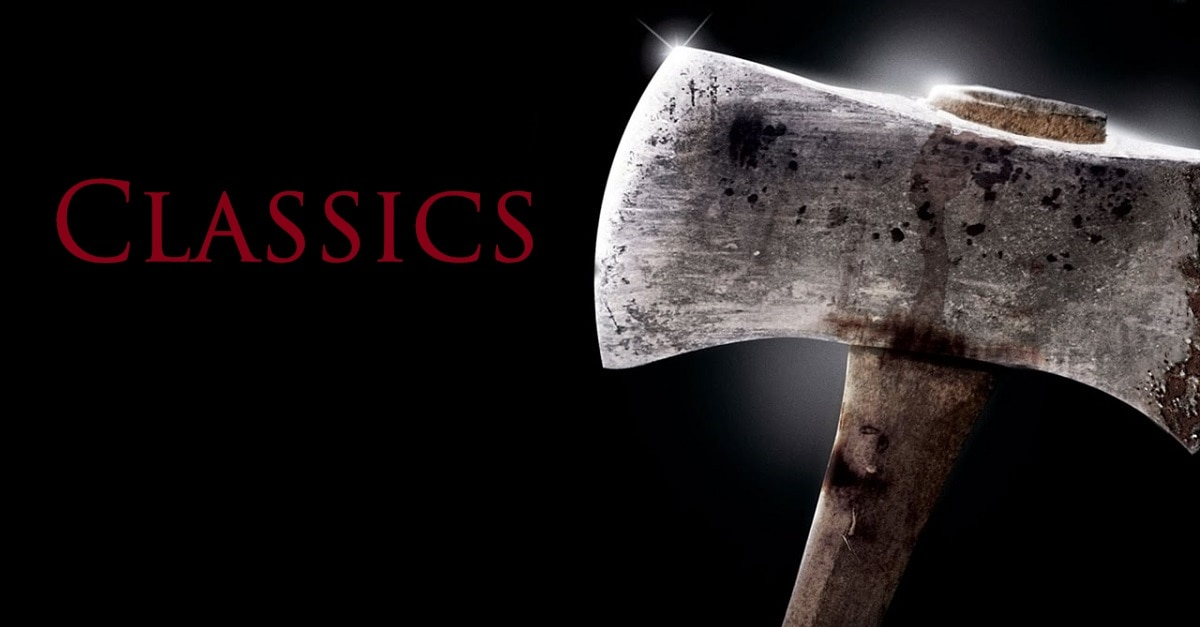 HatchetClassics - Killers, Queens, Classics, and Cameos: Adam Green's Hatchet Series