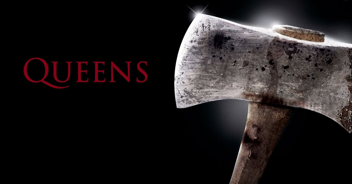 HatchetQueens - Killers, Queens, Classics, and Cameos: Adam Green's Hatchet Series