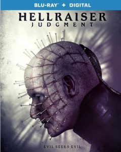 Hellraiser Judgement 2018 239x300 - DVD and Blu-ray Releases: February 13, 2018