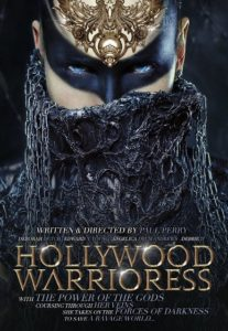 Hollywood Warrioress 2016 207x300 - DVD and Blu-ray Releases: February 13, 2018