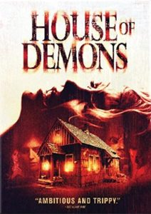 House of Demons 2018 212x300 - DVD and Blu-ray Releases: February 6, 2018