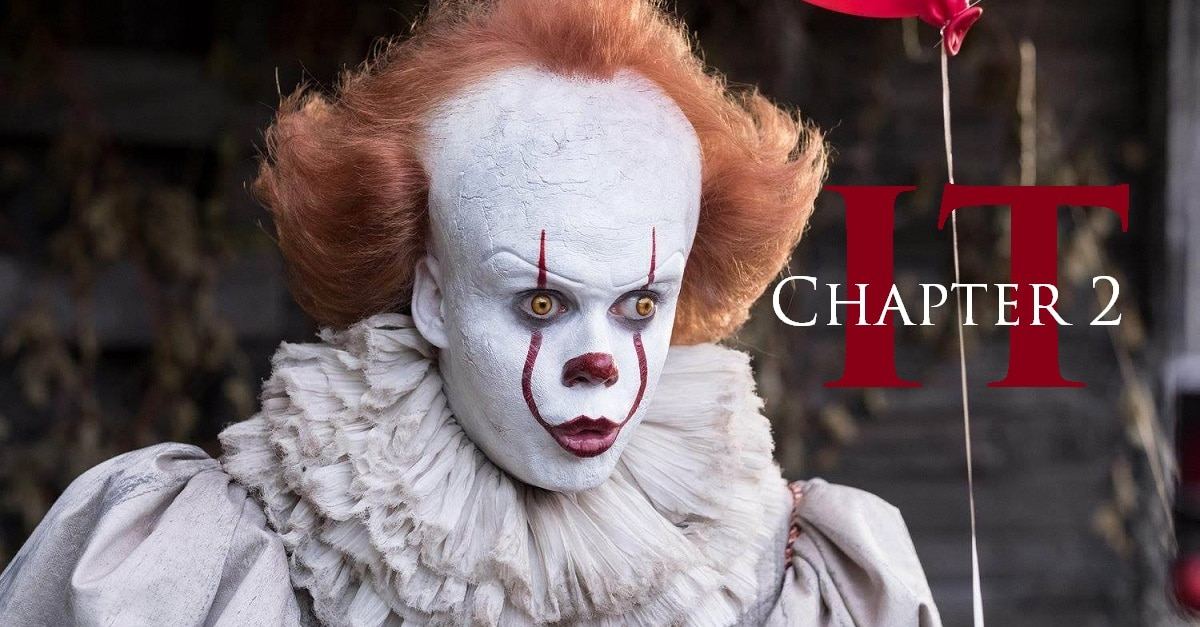 Jessica Chastain In Talks To Play Adult Beverly In 'It' Sequel