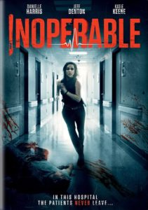 Inoperable 2017 211x300 - DVD and Blu-ray Releases: February 6, 2018