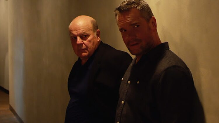 Ironside 750x422 - The Harrowing Starring Michael Ironside and Arnold Vosloo Premiered at EFM