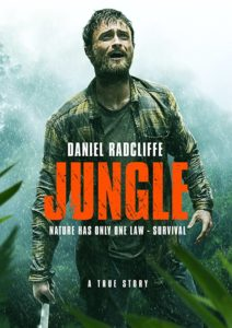 Jungle Movie Poster 212x300 - 10 Recent Almost Horror Movies for Genre Fans