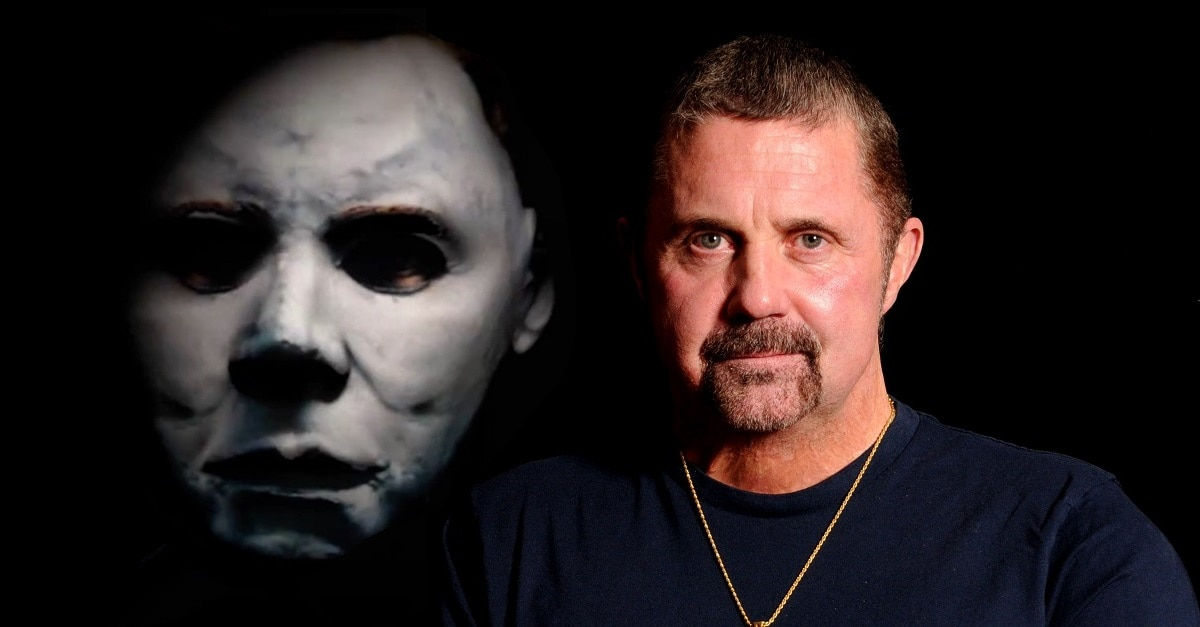 KaneMyers - Kane Hodder Wants to Play Michael Myers In a Halloween Movie