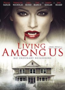 Living Among Us 2018 217x300 - DVD and Blu-ray Releases: February 6, 2018