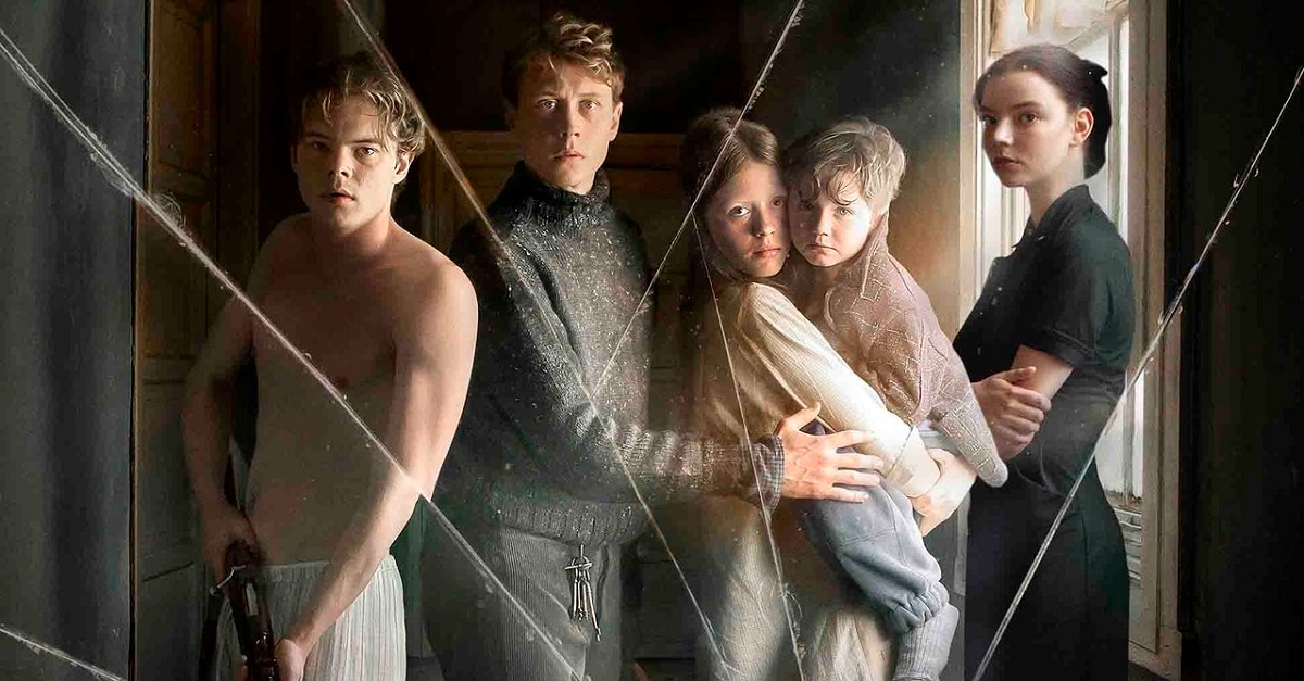 Marrwbone poister Copy - Trailer and Poster for Marrowbone Starring Anya Taylor-Joy Creep In