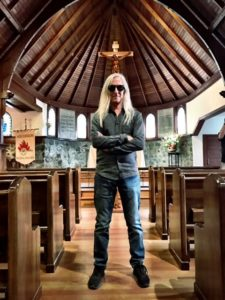 Mick Garris photo credit Ryuhei Kitamura 225x300 - Interview: Mick Garris on the Most Surprising Things He's Learned Through His Post Mortem Podcast