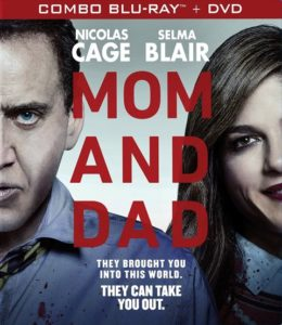 Mom and Dad 2017 260x300 - DVD and Blu-ray Releases: February 20, 2018