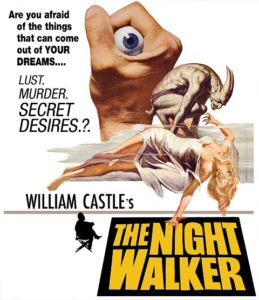 Night Walker The 1964 259x300 - DVD and Blu-ray Releases: February 20, 2018