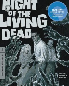 Night of the Living Dead 1968 241x300 - DVD and Blu-ray Releases: February 13, 2018