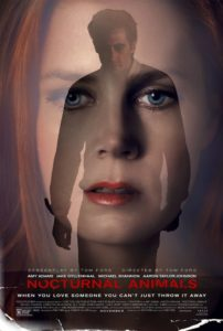 Nocturnal Animals Poster 202x300 - 10 Recent Almost Horror Movies for Genre Fans