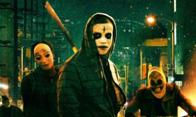Purge 400x240 - Blumhouse's The Purge TV Series Lands Leads with Gabriel Chavarria and Jessica Garza