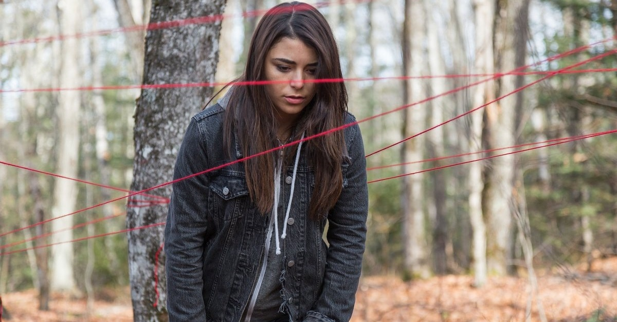 Pyewacket - Exclusive: Witches Convene to Understand Terror in This Pyewacket Clip