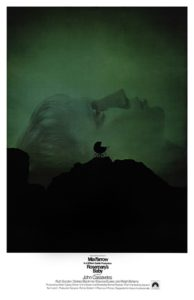 Rosemarys Baby 194x300 - DC Horror Oscars Part II: Horror Movies That Were Nominated And/Or Won Academy Awards