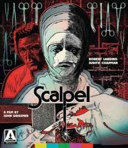 Scalpel 1977 1 259x300 - DVD and Blu-ray Releases: February 27, 2018
