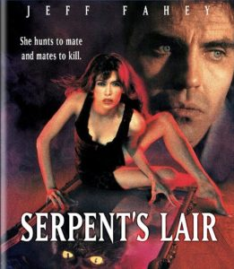 Serpents Lair 1995 261x300 - DVD and Blu-ray Releases: February 27, 2018