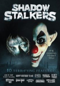 Shadow Stalkers 211x300 - DVD and Blu-ray Releases: February 6, 2018
