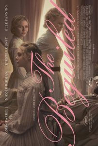 The Beguiled Poster 202x300 - 10 Recent Almost Horror Movies for Genre Fans