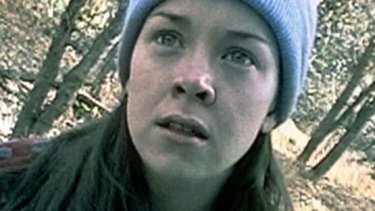 The Blair Witch Project 1 750x422 - Lionsgate Actively Developing The Blair Witch Project TV Series