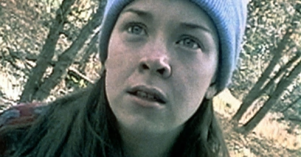 The Blair Witch Project 1 - Lionsgate Actively Developing The Blair Witch Project TV Series