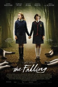 The Falling Poster 203x300 - 10 Recent Almost Horror Movies for Genre Fans