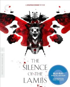 The Silence of the Lambs 1991 241x300 - DVD and Blu-ray Releases: February 13, 2018