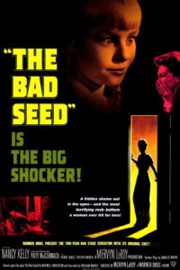 TheBadSeed 200x300 - McKenna Grace Snags Lead in Rob Lowe's Remake of The Bad Seed