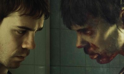 TheCurdedPoster Copy 400x240 - Ellen Page Zombie Movie The Cured Poster Lets Us Know The Cure Is Only the Beginning