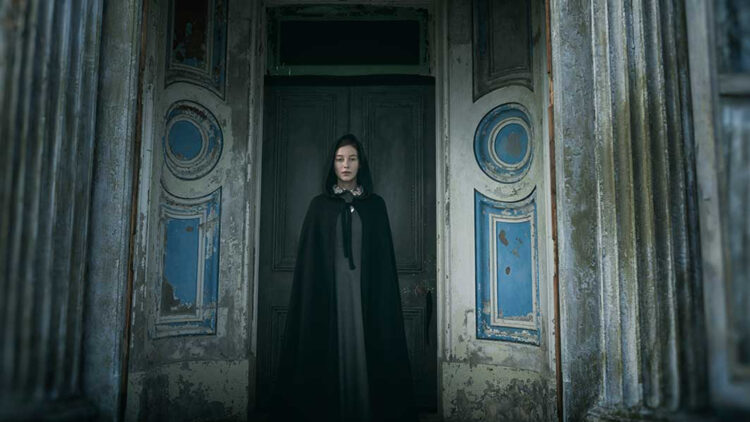 TheLodgers WebImage3 750x422 - Dread Central Presents The Lodgers THIS WEEK! Click for Cities and Showtimes!