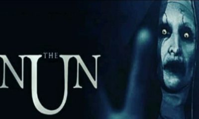 TheNun 400x240 - The Conjuring 2 Spin-Off The Nun's Release Date Pushed Back Two Months