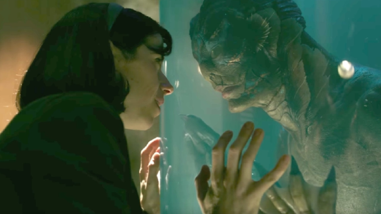 TheShapeofWater - The Shape of Water and the Power of the Silent Performance