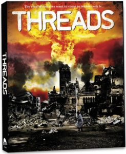 Threads 1984 246x300 - DVD and Blu-ray Releases: February 13, 2018