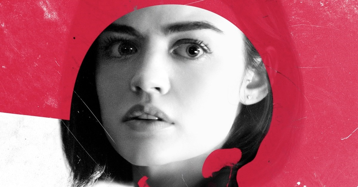 Truth or Dare Pic 1 - Blumhouse's Truth or Dare starring Lucy Hale and Tyler Posey Gets New Poster