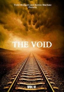 Void The Vol II 2017 211x300 - DVD and Blu-ray Releases: February 13, 2018
