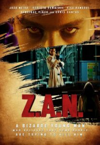 Z.A.N. 2017 207x300 - DVD and Blu-ray Releases: February 13, 2018