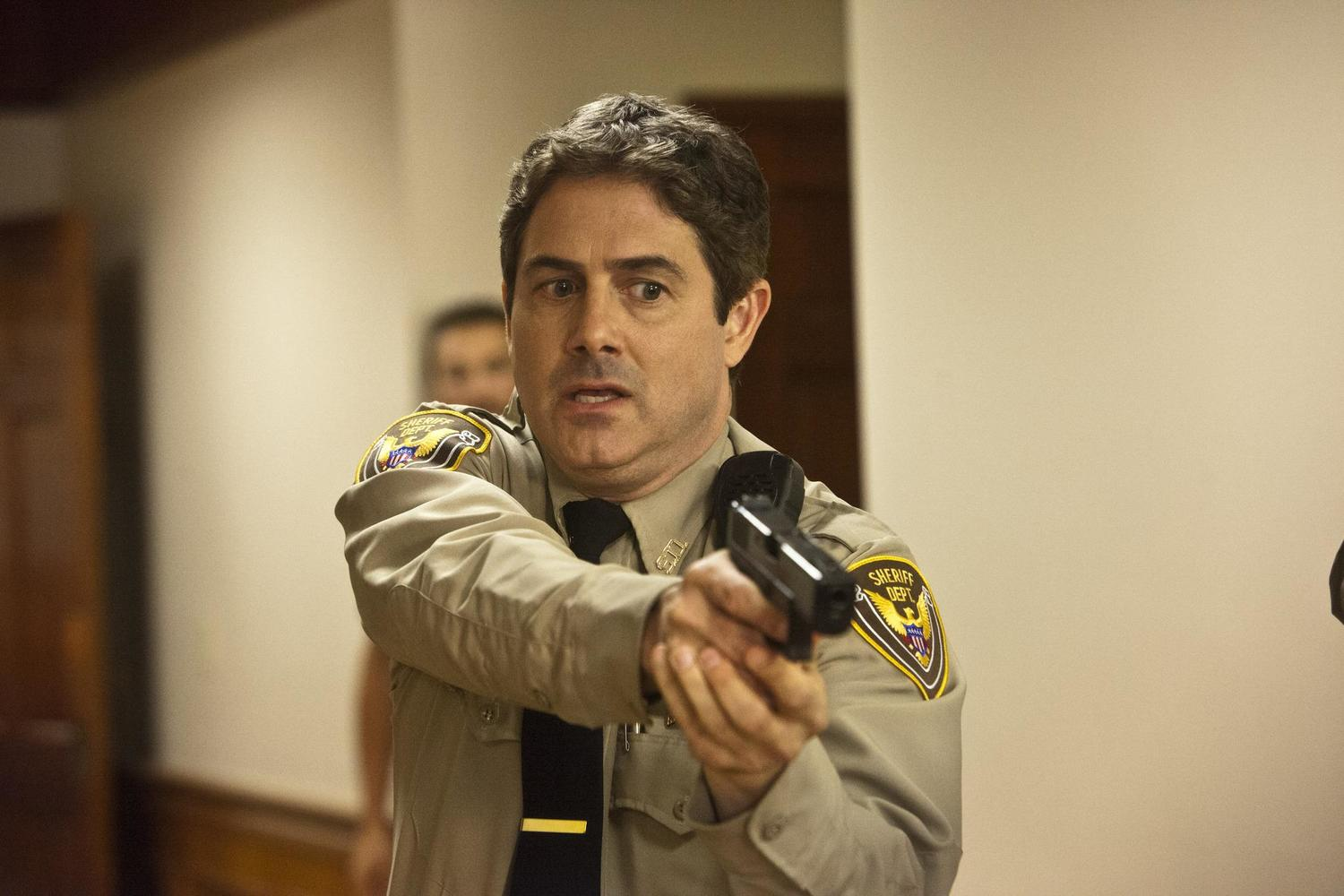 Zach Galligan - Killers, Queens, Classics, and Cameos: Adam Green's Hatchet Series