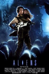 aliens 200x300 - DC Horror Oscars Part II: Horror Movies That Were Nominated And/Or Won Academy Awards
